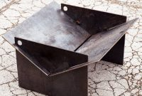 Tecton Steel Collapsible Fire Pit Magma Firepits with regard to proportions 900 X 900