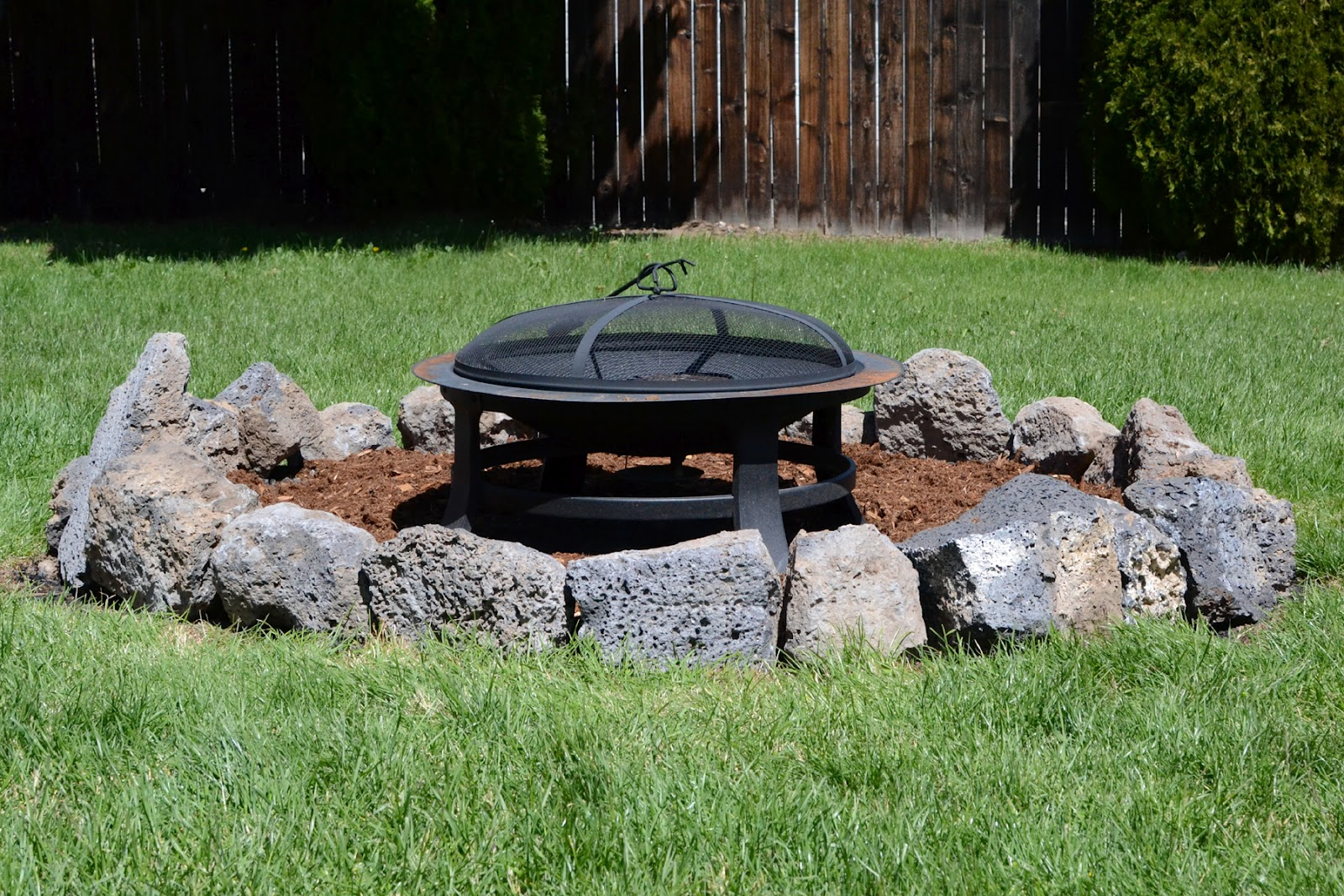 The Lucky Fox Fire Pit with size 1600 X 1067