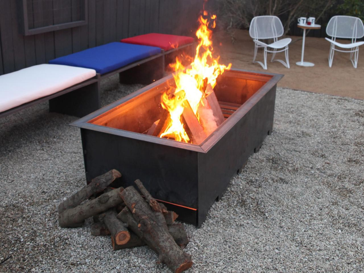 The Rich Palette Of The Diy Portable Fire Pit Ideas Fire Pit within sizing 1280 X 960