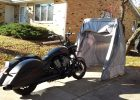 Top 10 Best Motorcycle Storage Shed Of 2019 Reviews Buying Guide inside size 4128 X 2322