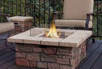 Top 15 Types Of Propane Patio Fire Pits With Table Buying Guide with regard to dimensions 1648 X 1648