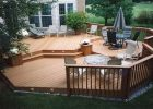 Top 25 Small Wooden Deck Remodel Ideas With Photos Open Spaces pertaining to size 1920 X 1200