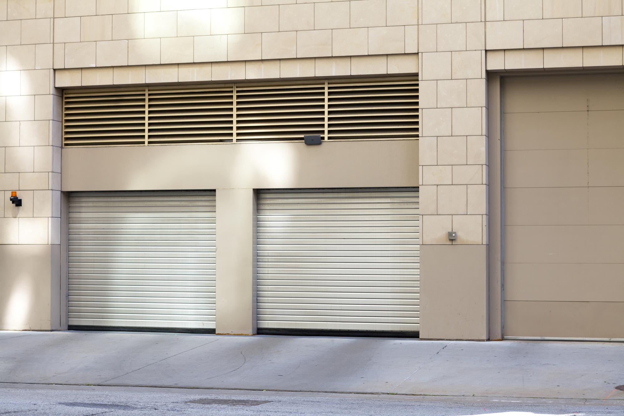Top 3 Common Garage Door Repairs Youll Probably Need Garage Door intended for proportions 2000 X 1333