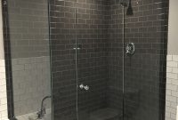 Towel Hook Through The Glass Mount Heavy Glass Shower Doors In for proportions 2448 X 3264