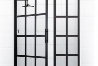 True Divided Light Swing Door Pretty Things For The Home Coastal within dimensions 900 X 1031