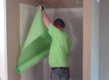 Trugard Shower Waterproofing Wall Membrane Installation Similar To inside sizing 1280 X 720