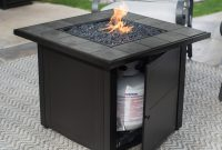 Uniflame Fire Pit 1782 regarding sizing 3200 X 3200