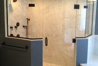 Unique Shower Door Custom Frameless Shower Doors In Franklin intended for sizing 1000 X 1333