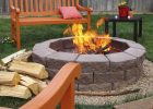 Using Fire Pits In Gardens Tips On Building A Backyard Fire Pit throughout sizing 1170 X 1641