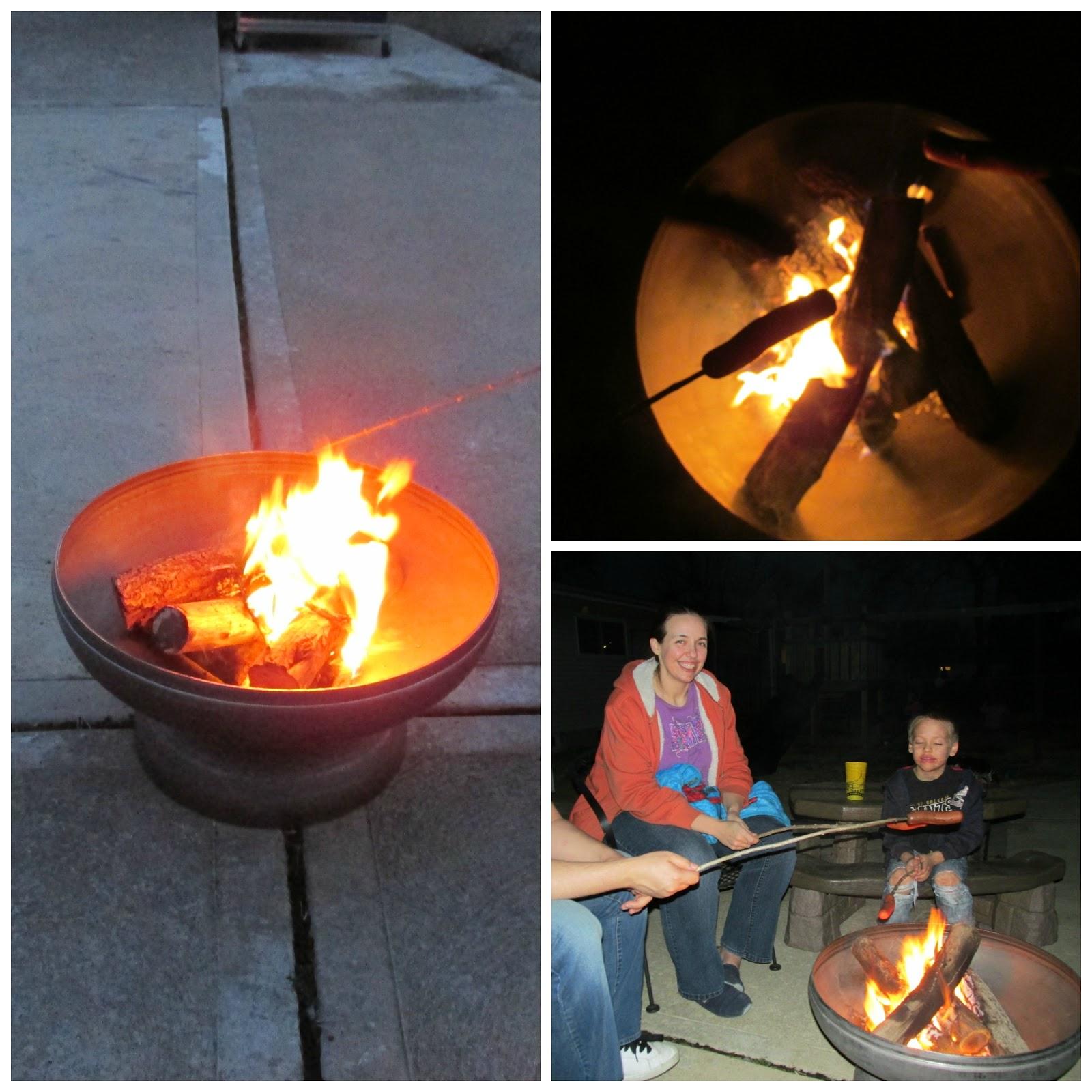Very Small Fire Pit Desainrumahkeren regarding sizing 1600 X 1600