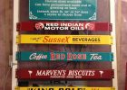 Vintage Type Advertising Screen Door Hardware Push Bar Doors with measurements 1200 X 1600