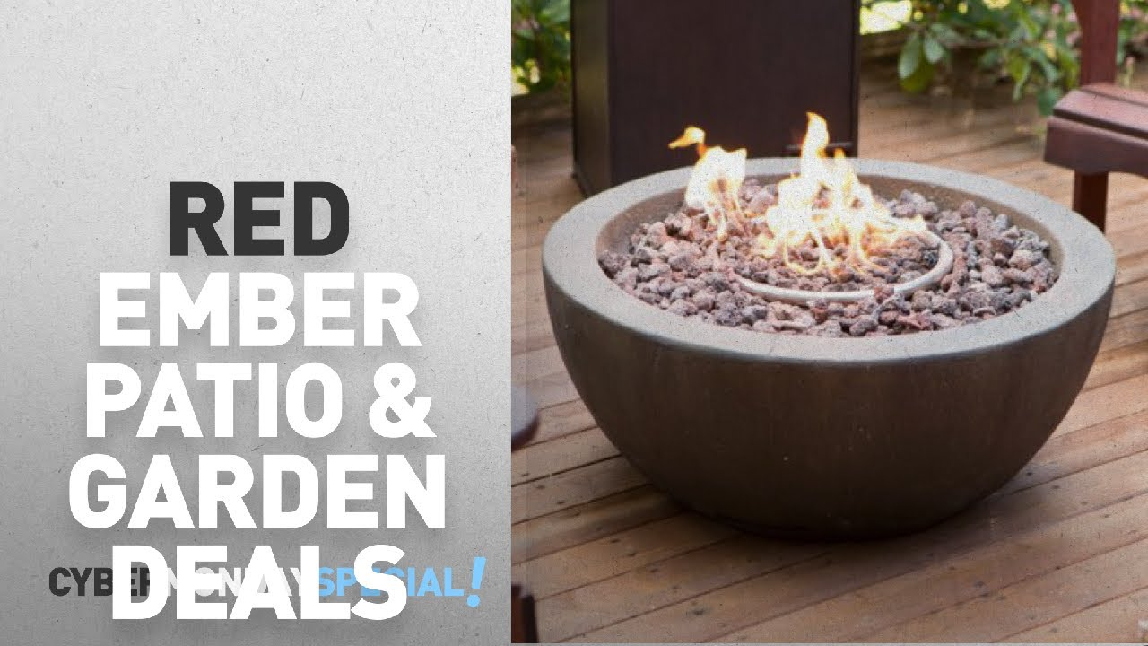 Walmart Top Cyber Monday Red Ember Patio Garden Deals Red Ember with regard to sizing 1280 X 720