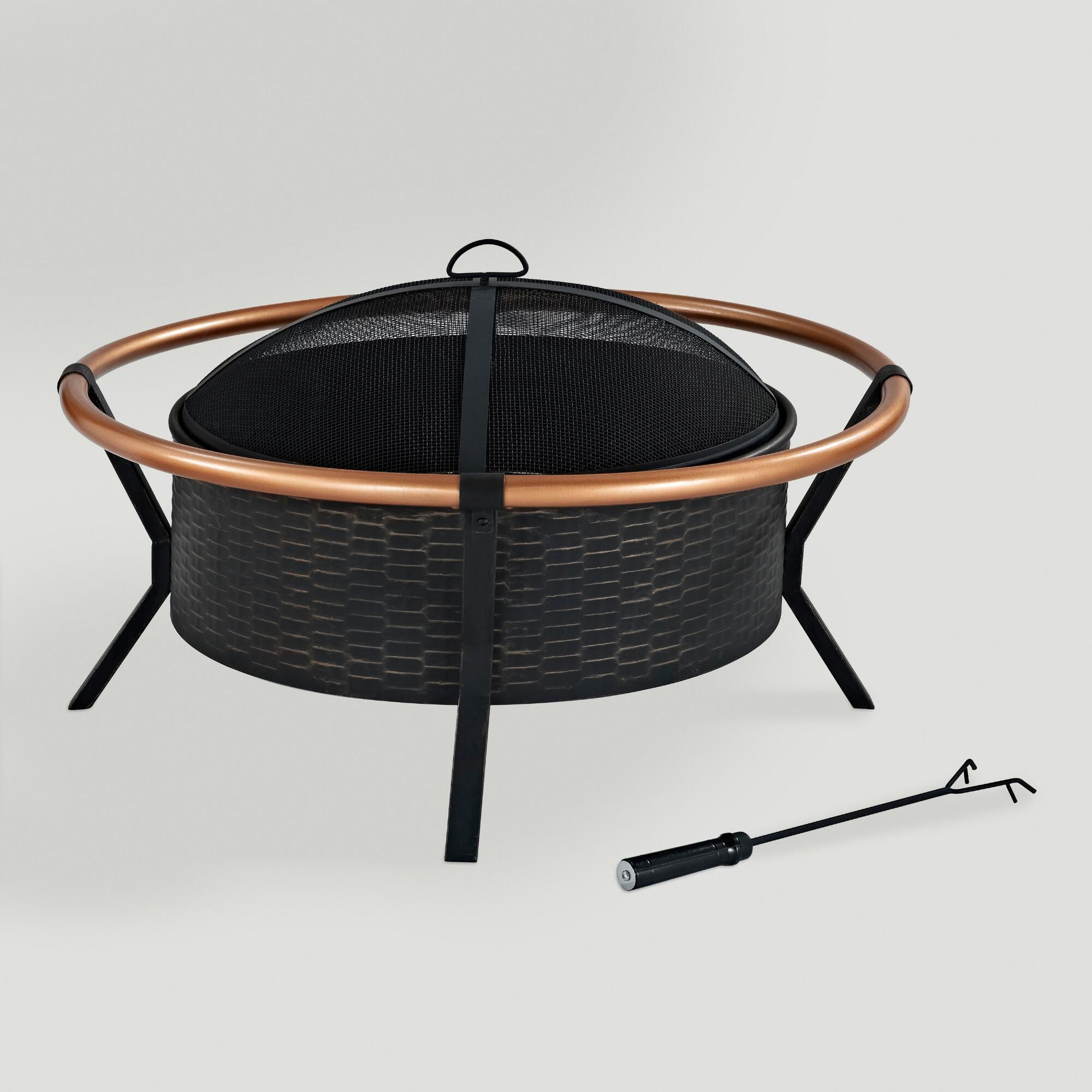 Warmest Fire Pit Firepit pertaining to dimensions 2000 X 2000