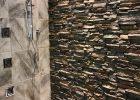 Waterproof Bathroom Wall Panels Design Wstone Brick Style in size 1200 X 1600