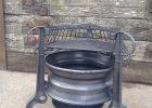 Wheel Fire Pit Ideas Diy Google Search Fire Pit Ideas inside size 2448 X 3264