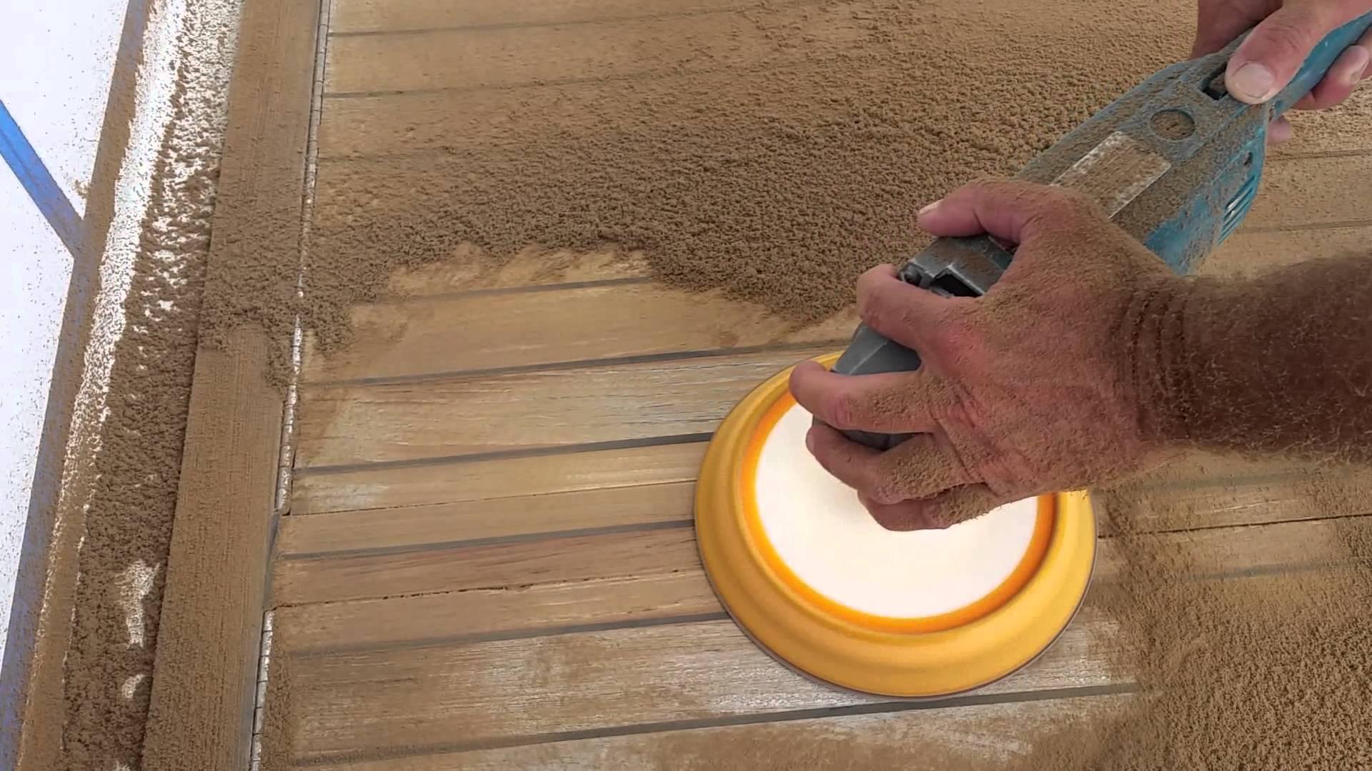 Wood Deck Sander Decks Ideas for sizing 1920 X 1080
