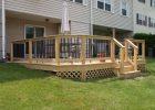Wood Deck Spindles Decks Ideas inside sizing 1200 X 900