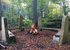 Woodland Fire Pit Anna pertaining to sizing 1795 X 1297